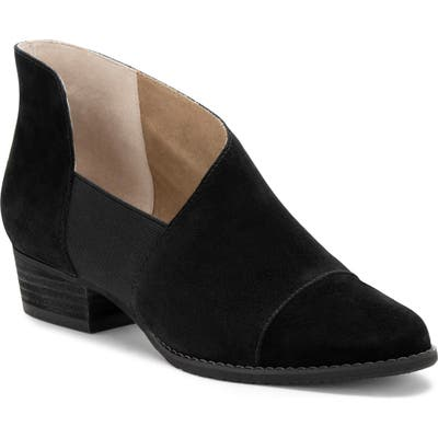Blondo Izzy Waterproof Bootie- Black