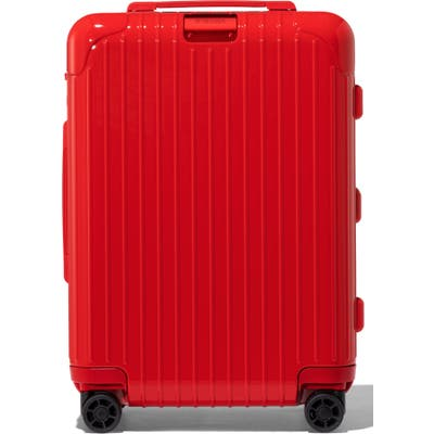 Rimowa Essential Cabin 22-Inch Packing Case - Red