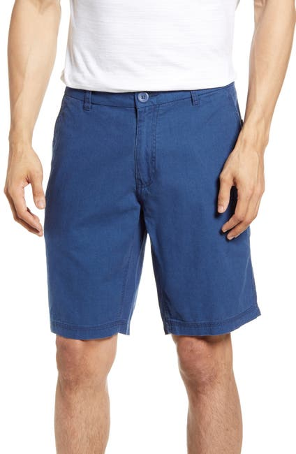Image of Onia Solid Austin Shorts