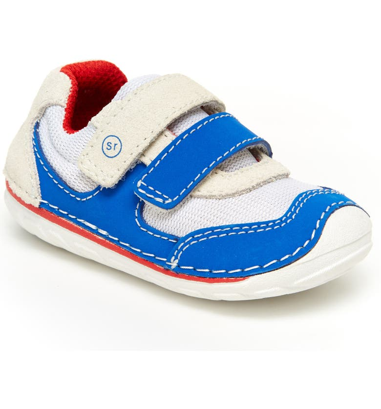 STRIDE RITE Soft Motion<sup>™</sup> Mason Sneaker, Main, color, 102