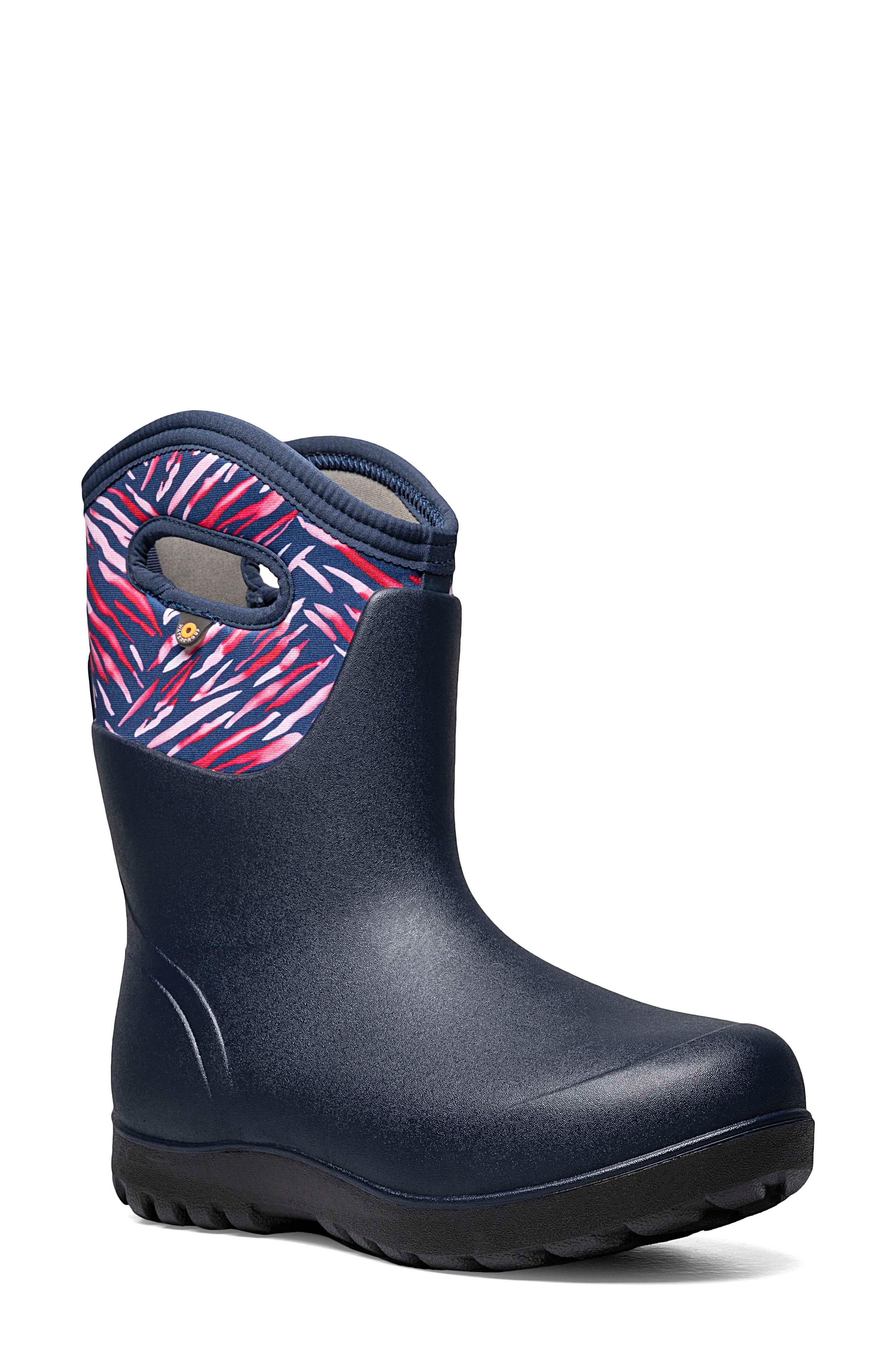 Neo Classic Waterproof Rain Boot