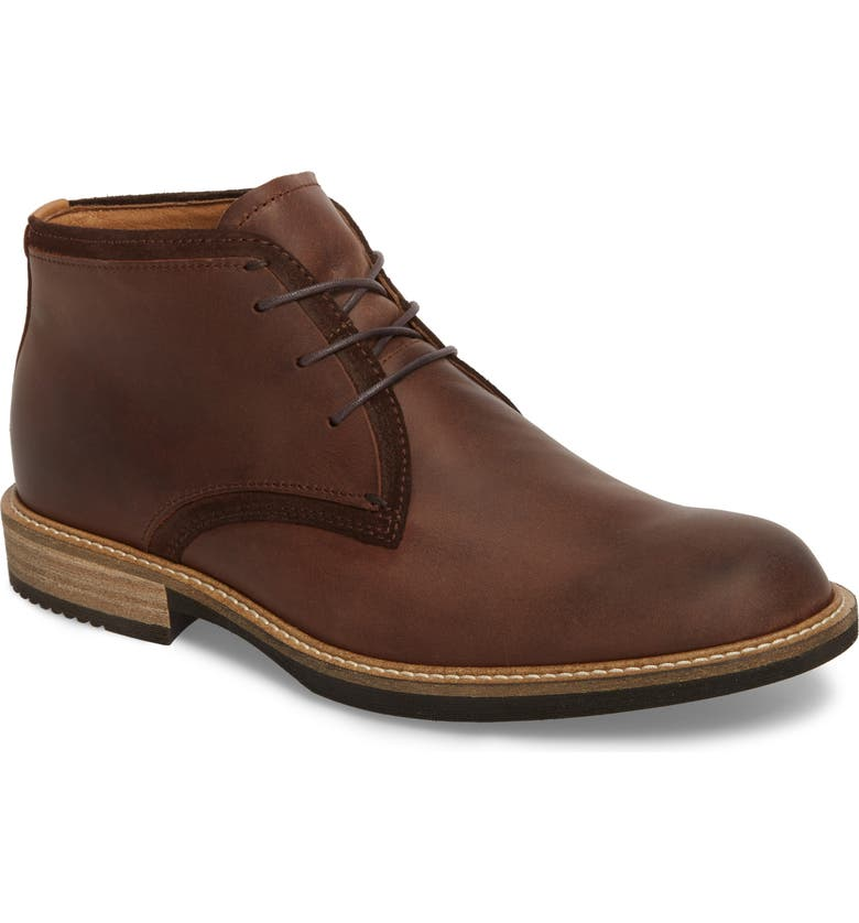 afee5e7077 Kenton Derby Chukka Boot