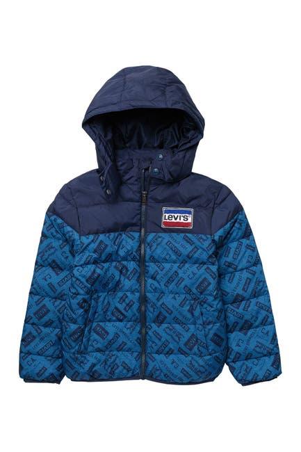 Image of Levi's Puffer III Jacket