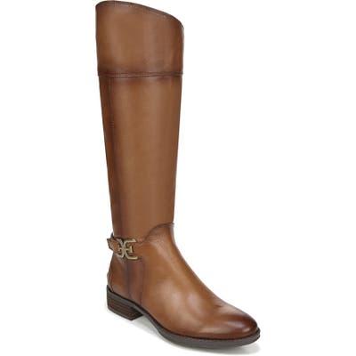 Sam Edelman Prisilla Knee High Boot, Brown