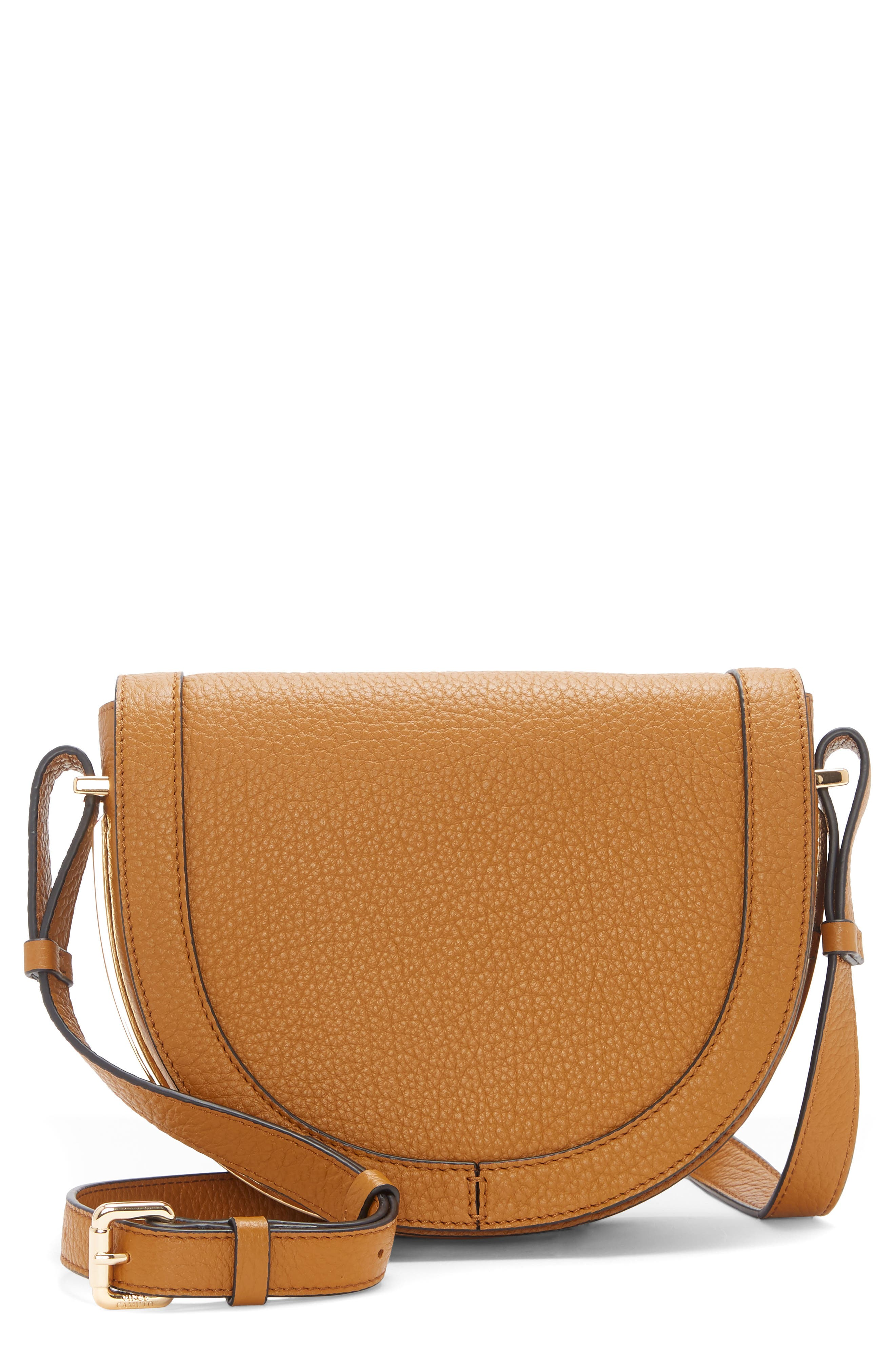 Image of Vince Camuto Clyde Crossbody