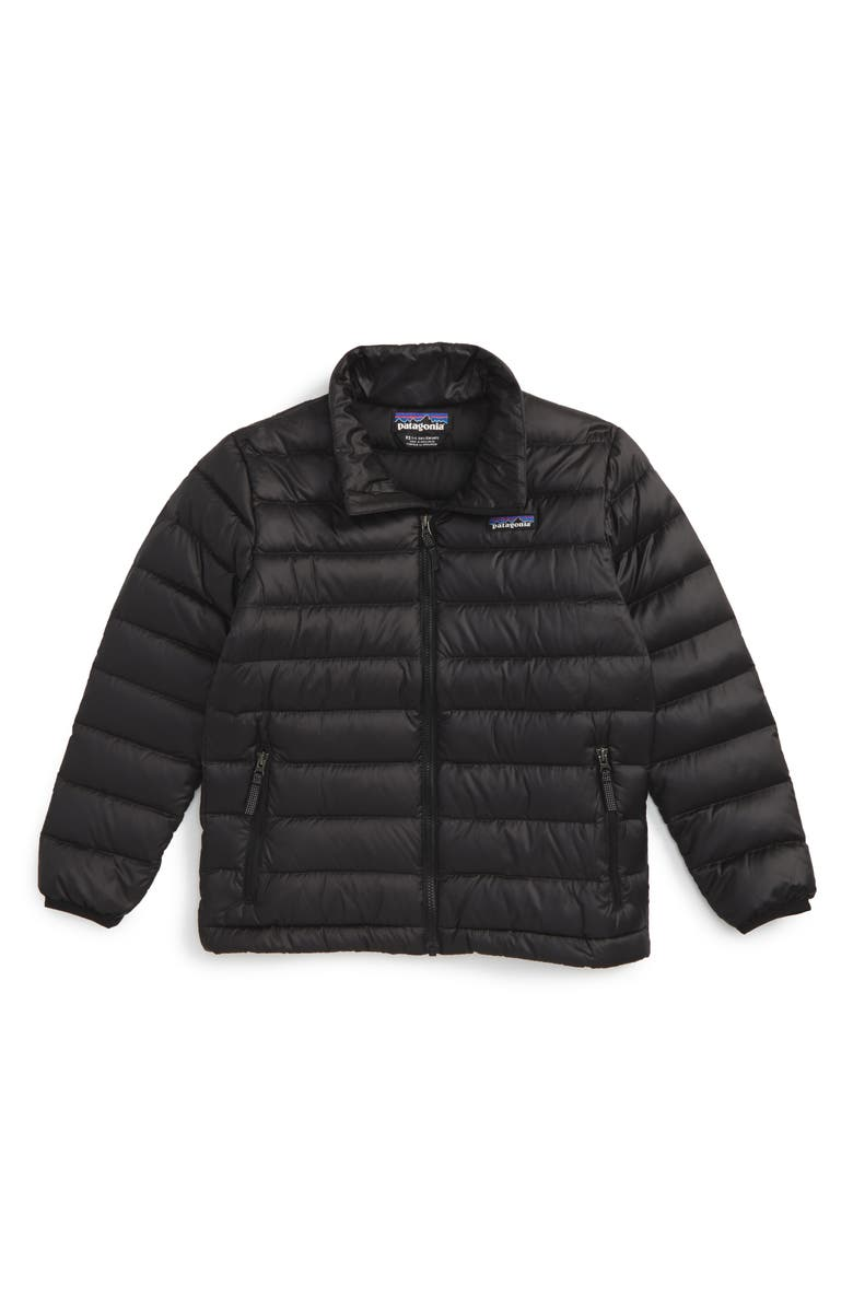 01a75347937 Recycled 600 Fill Power Down Jacket