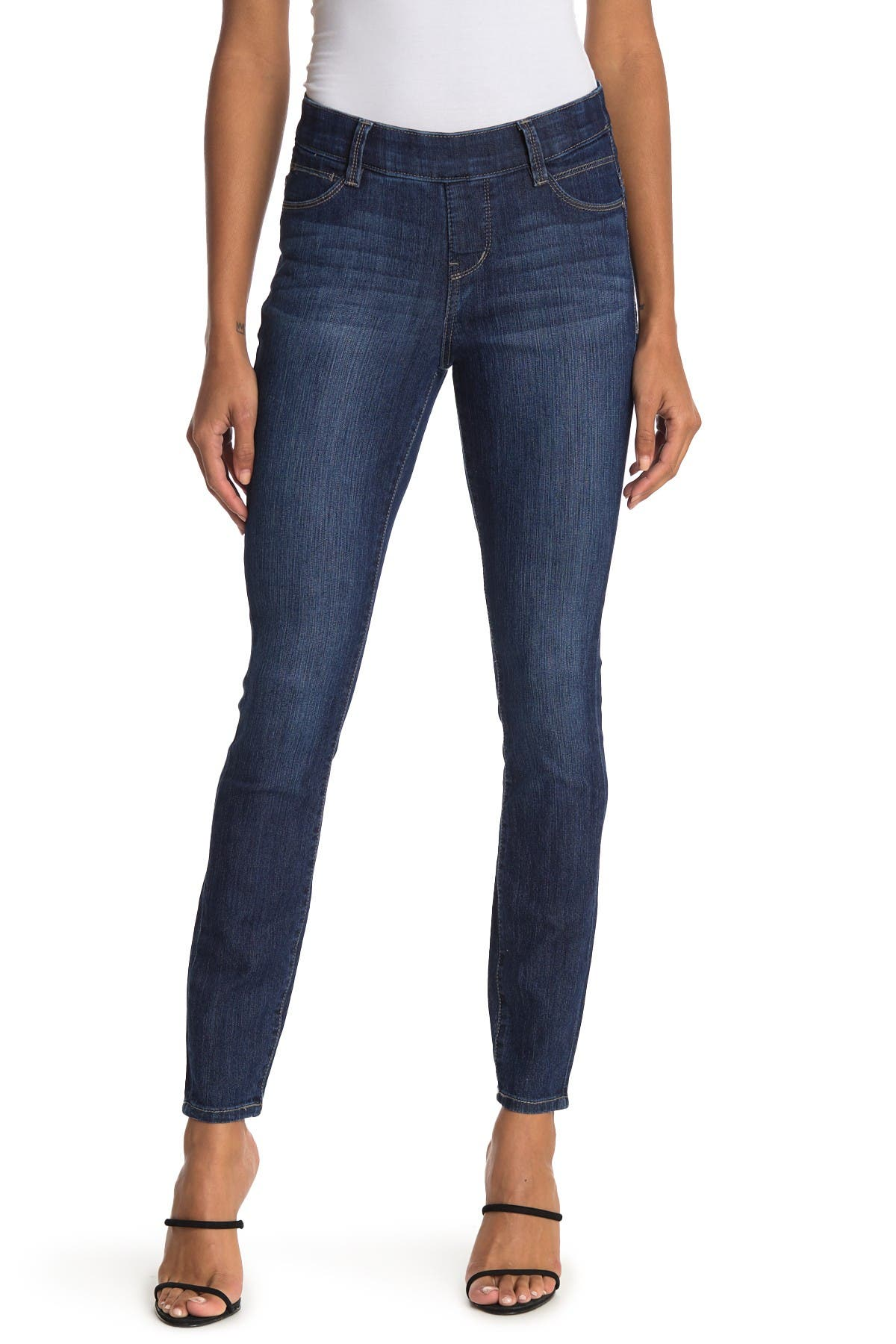 Image of JAG Jeans Macie Pull-On Skinny Jeans