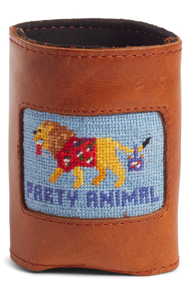 SMATHERS & BRANSON Party Animal Koozie, Main, color, 400