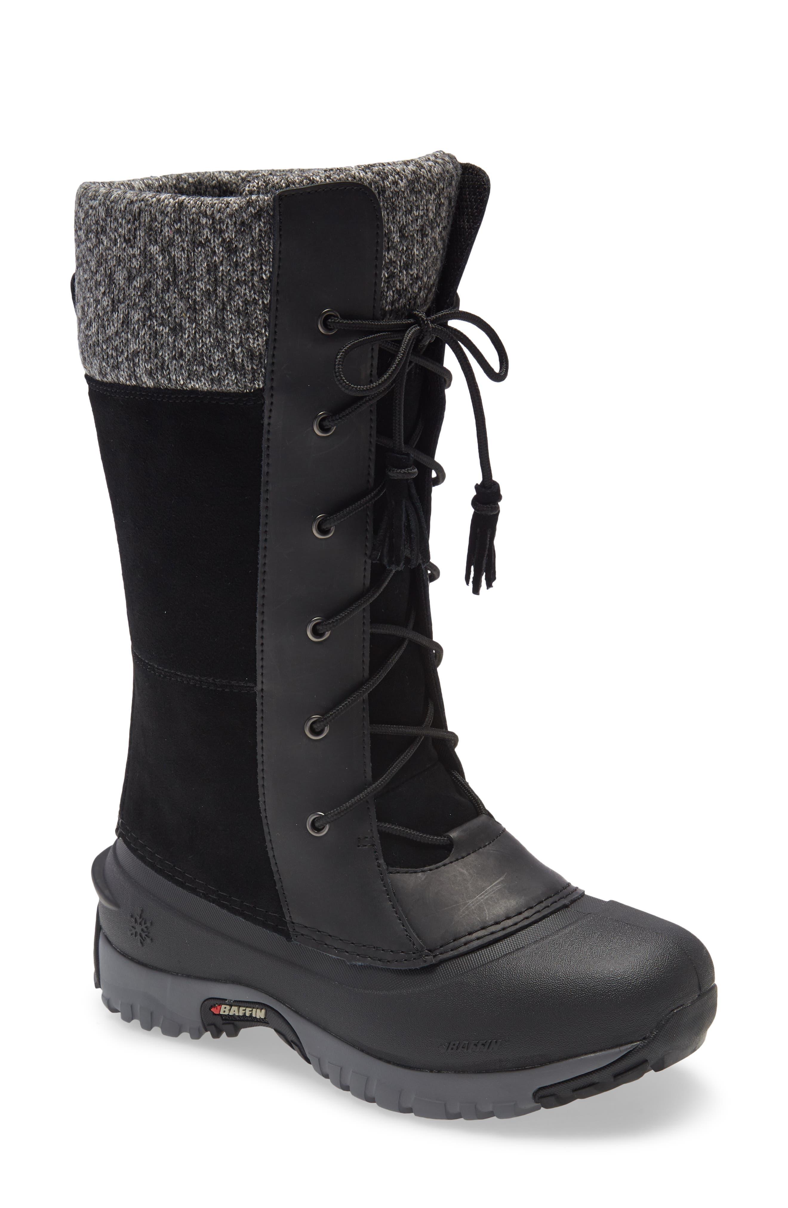 Dana Waterproof Boot