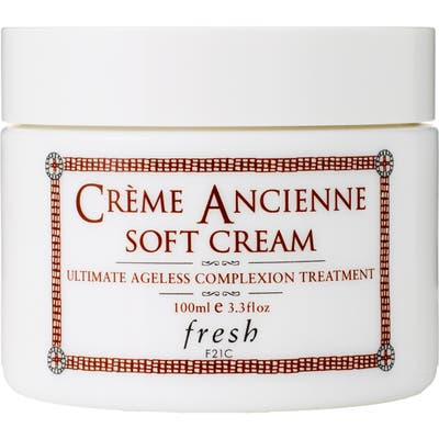 Fresh Creme Ancienne Soft Cream Ultimate Ageless Complexion Treatment