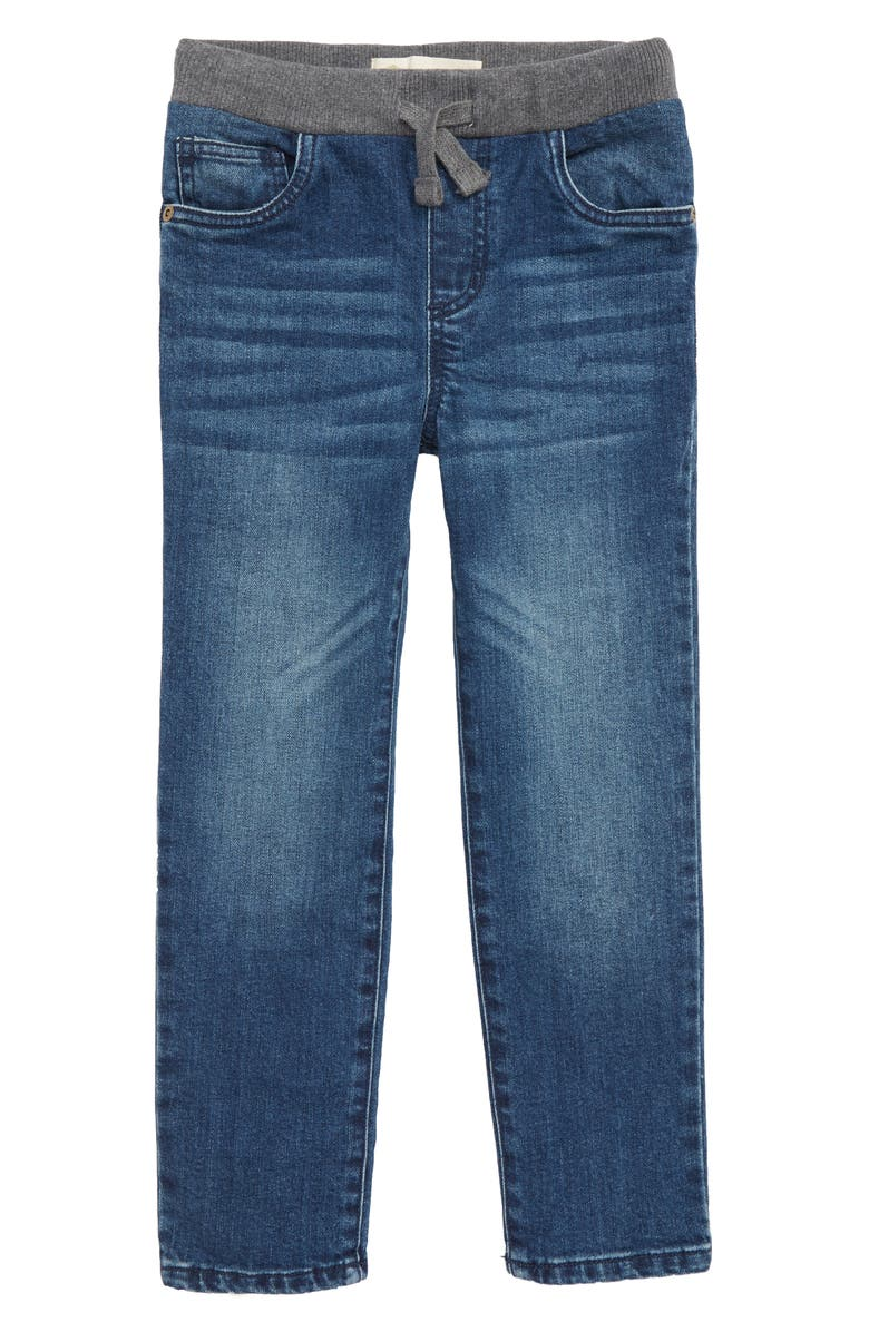 TUCKER + TATE Flex Pull-On Jeans, Main, color, GRANBY WASH