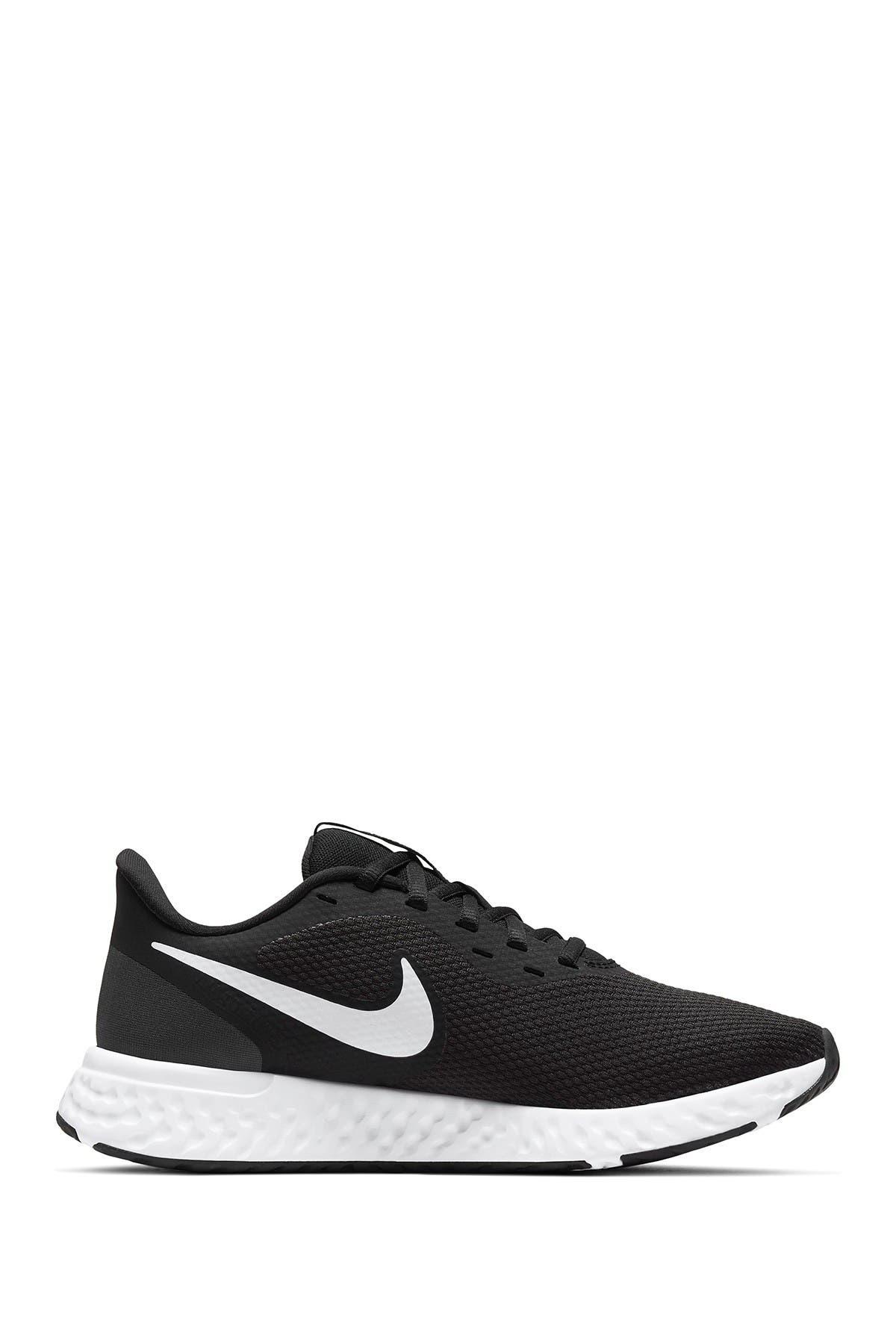 Image of Nike Revolution 5 Running Shoe - Wide Width