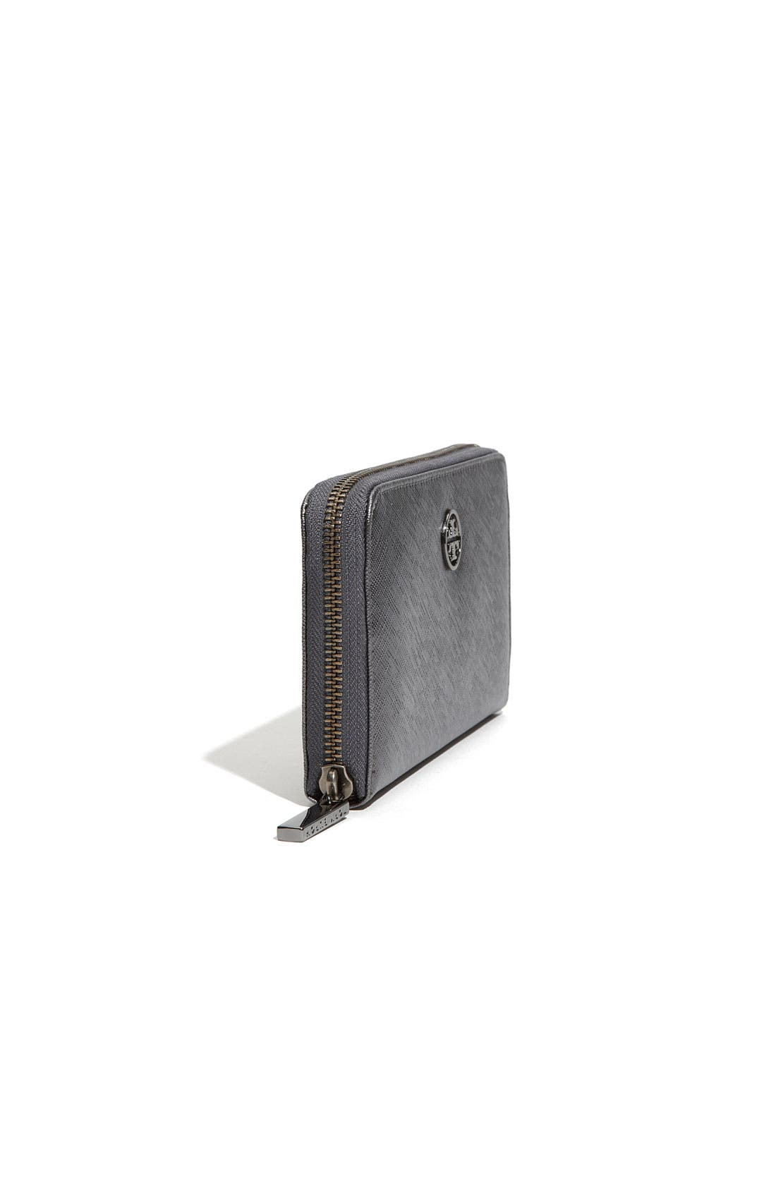 ,                             'Robinson' Zip Continental Wallet,                             Alternate thumbnail 9, color,                             041