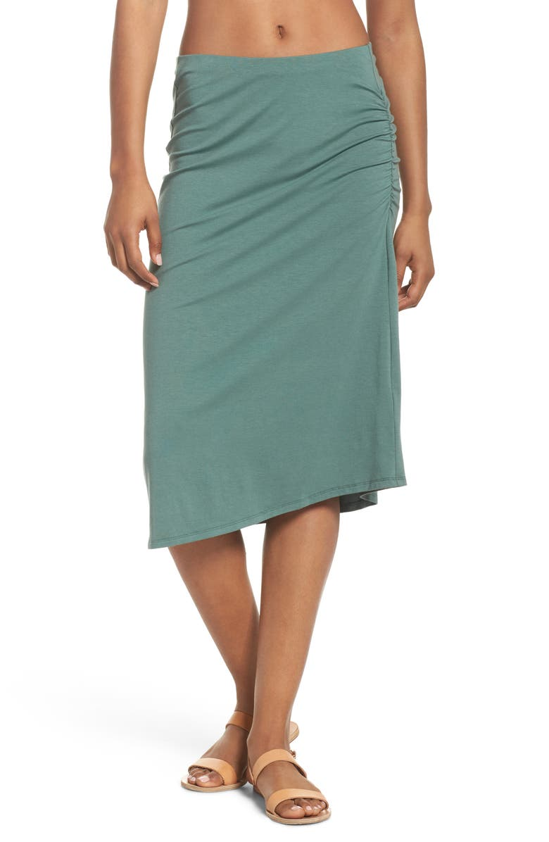 PATAGONIA Dream Song Skirt, Main, color, 300