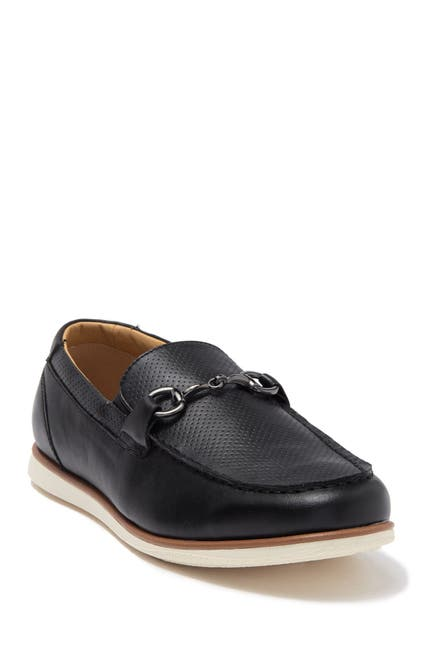 Image of WALLIN & BROS Tanner Horsebit Loafer