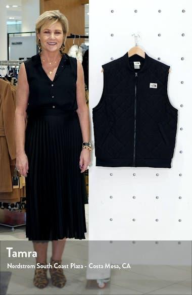 Cuchillo 2.0 Insulated Vest, sales video thumbnail