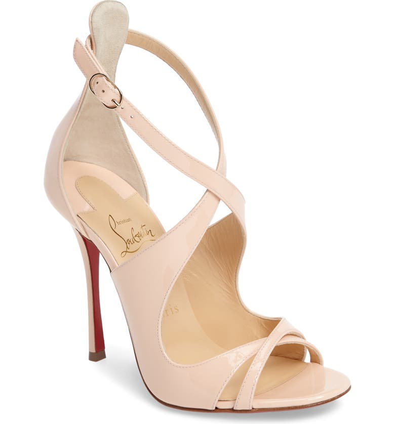 sports shoes ced96 f5ee6 Christian Louboutin Malefissima Sandal (Women) | Nordstrom