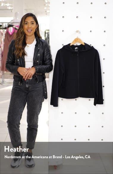 Sportswear Jersey Full Zip Hoodie, sales video thumbnail