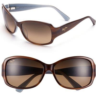 Maui Jim Nalani 61Mm Polarizedplus2 Sunglasses -