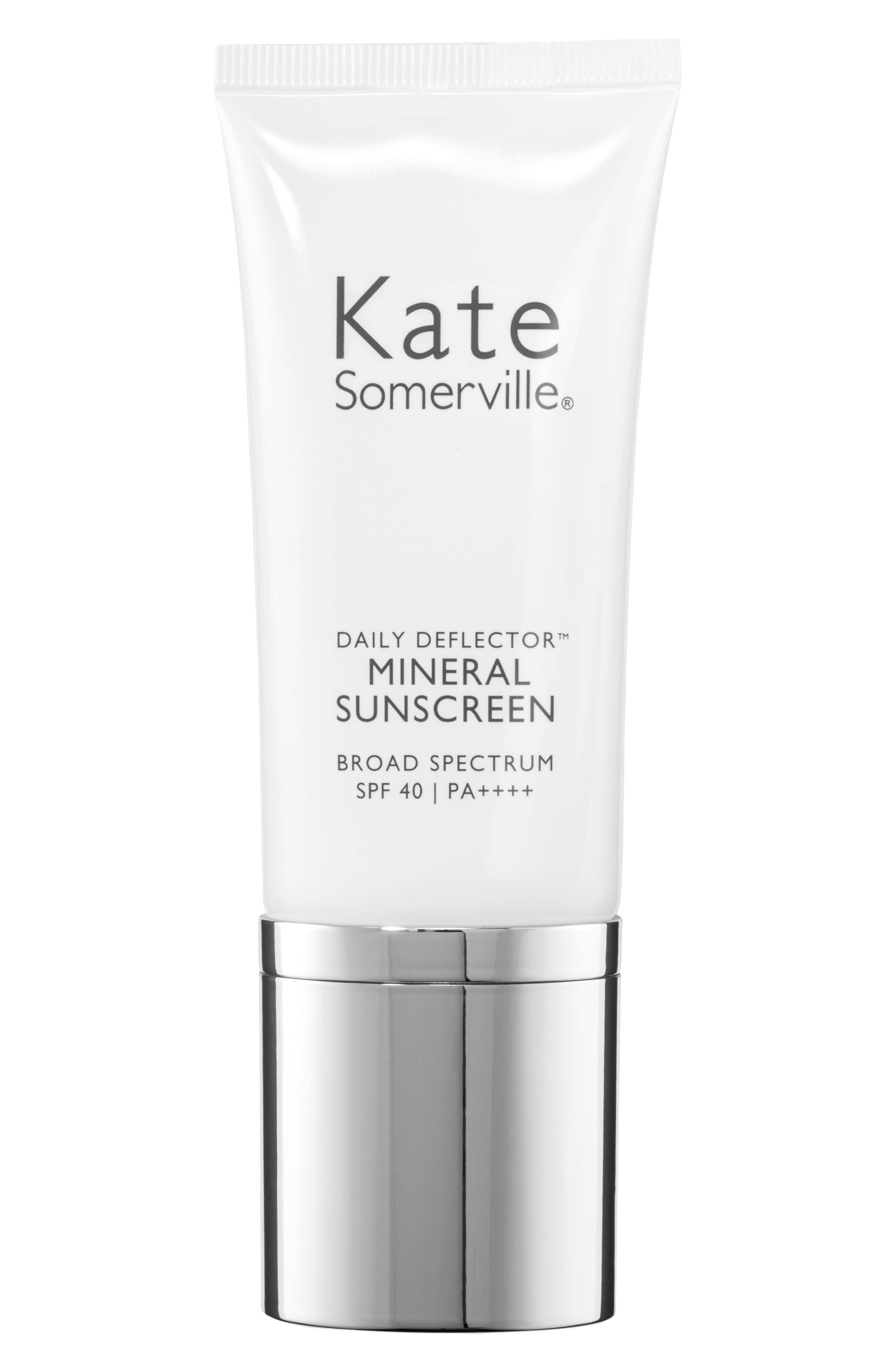Kate Somerville Daily Deflector Mineral Sunscreen Spf 40