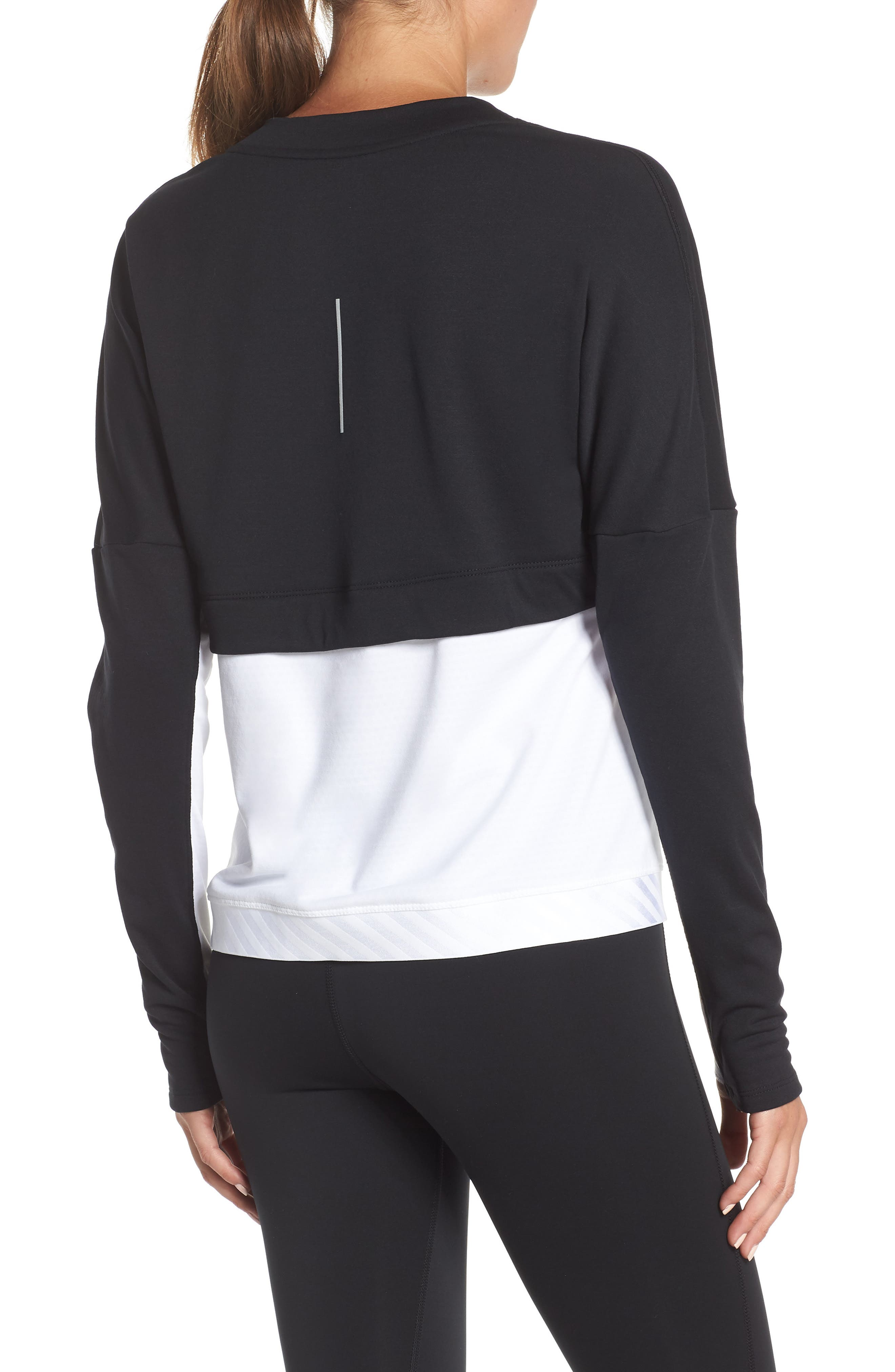 ,                             Therma Sphere Training Top,                             Alternate thumbnail 2, color,                             010