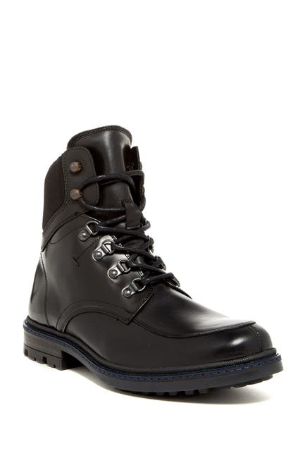 Image of Kenneth Cole New York Well Kn-Own Lace-Up Boot
