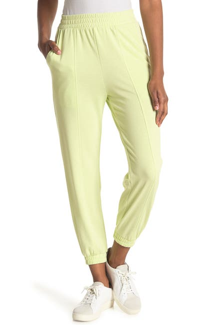 Image of Elodie French Terry Sweatpants