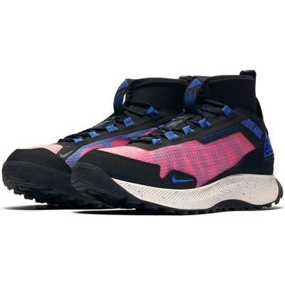 Nike Acg Zoom Terra Zaherra Water Repellent Trail Sneaker