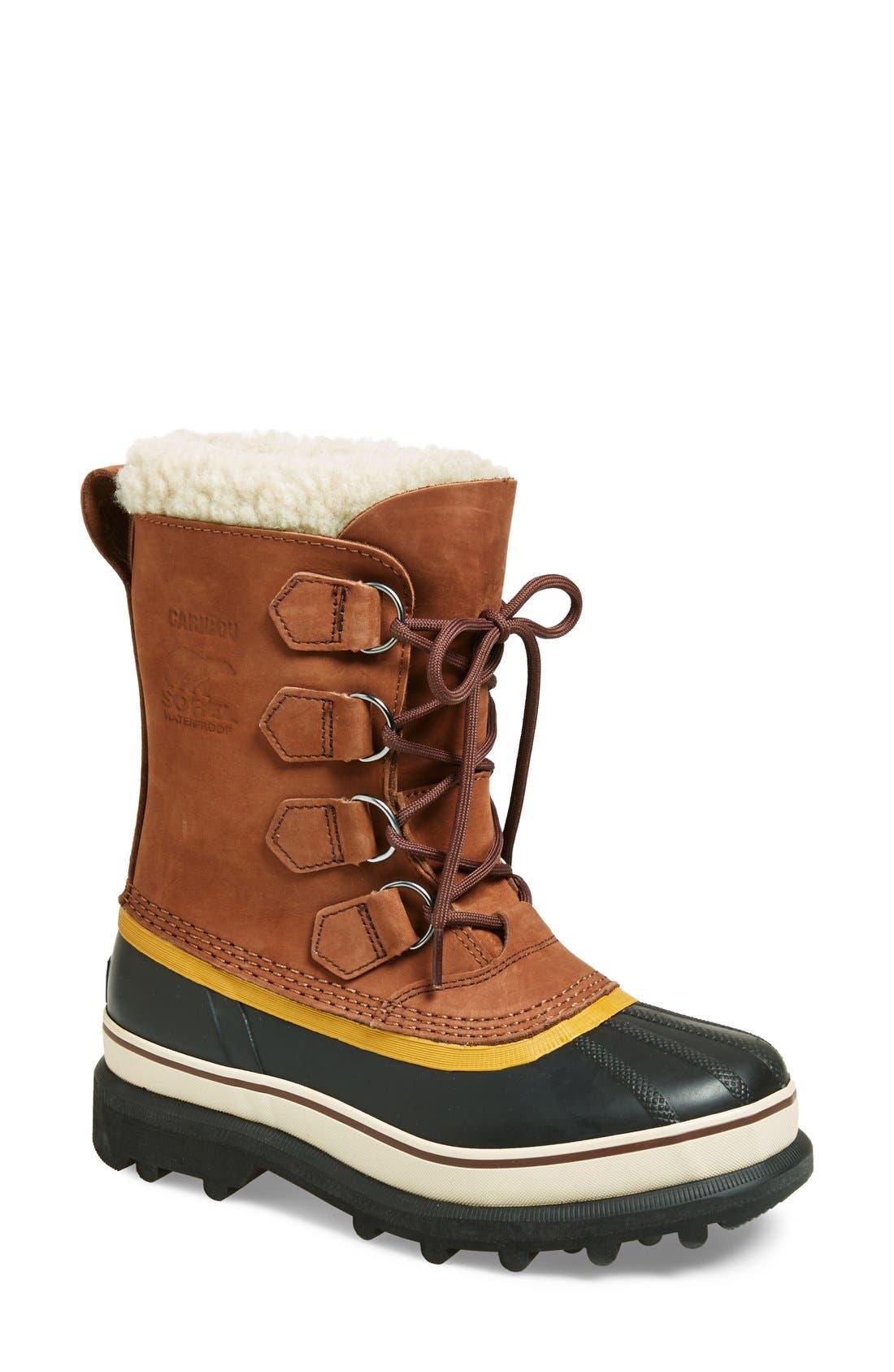 ,                             'Caribou' Boot,                             Main thumbnail 11, color,                             249