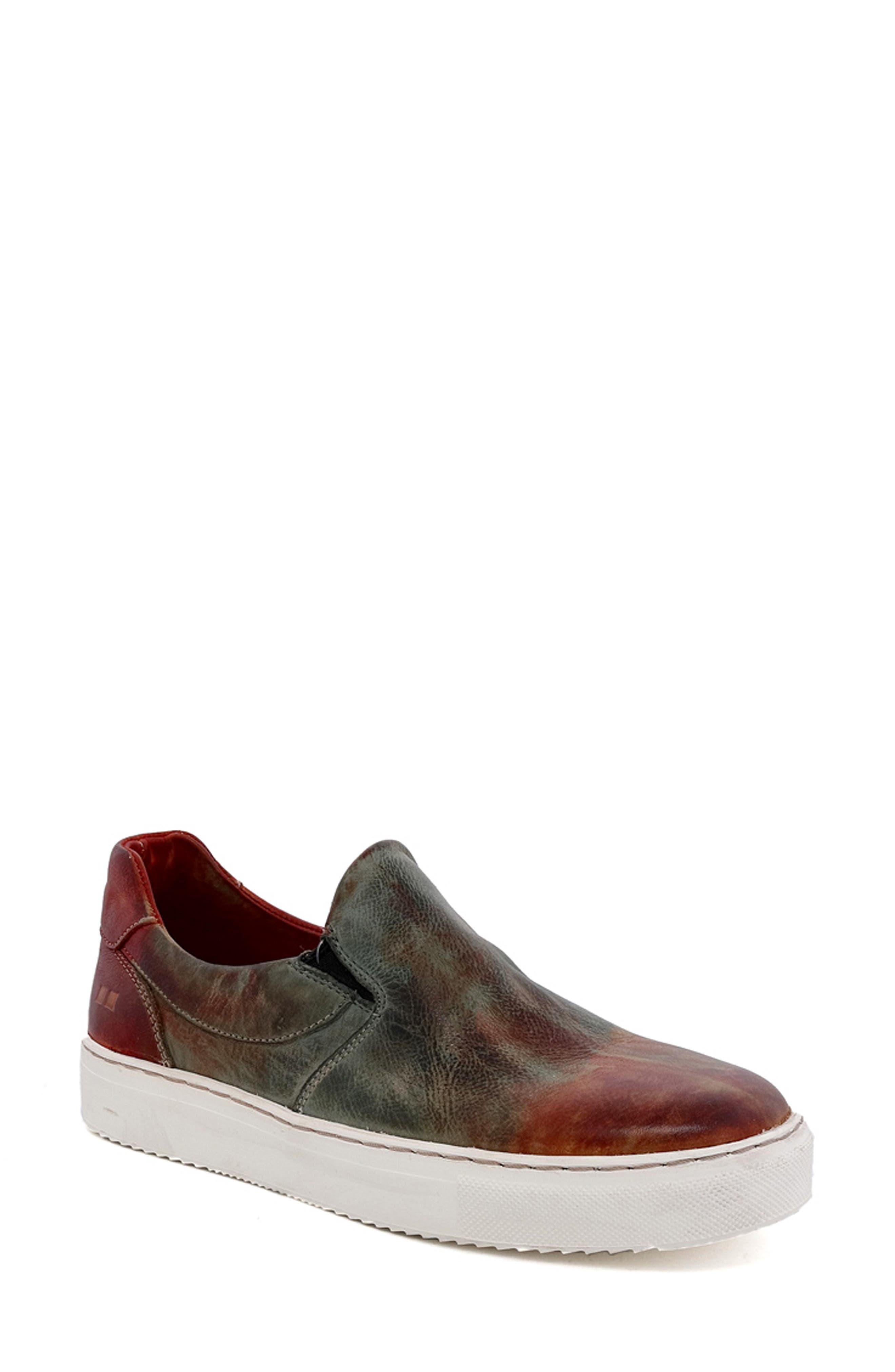 Hermione Slip-On Sneaker