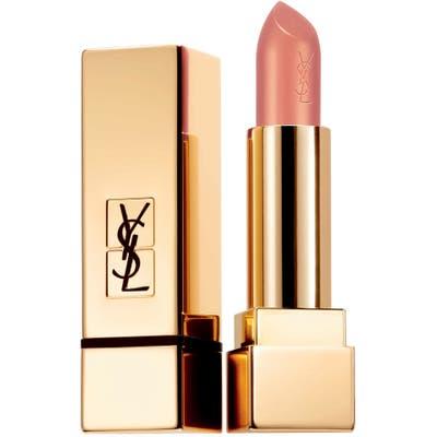 Yves Saint Laurent Rouge Pur Couture Satin Lipstick - 59 Melon D