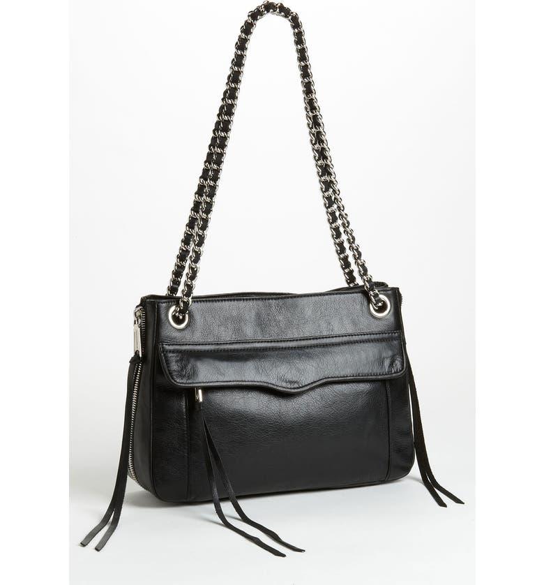 Swing Convertible Shoulder Bag