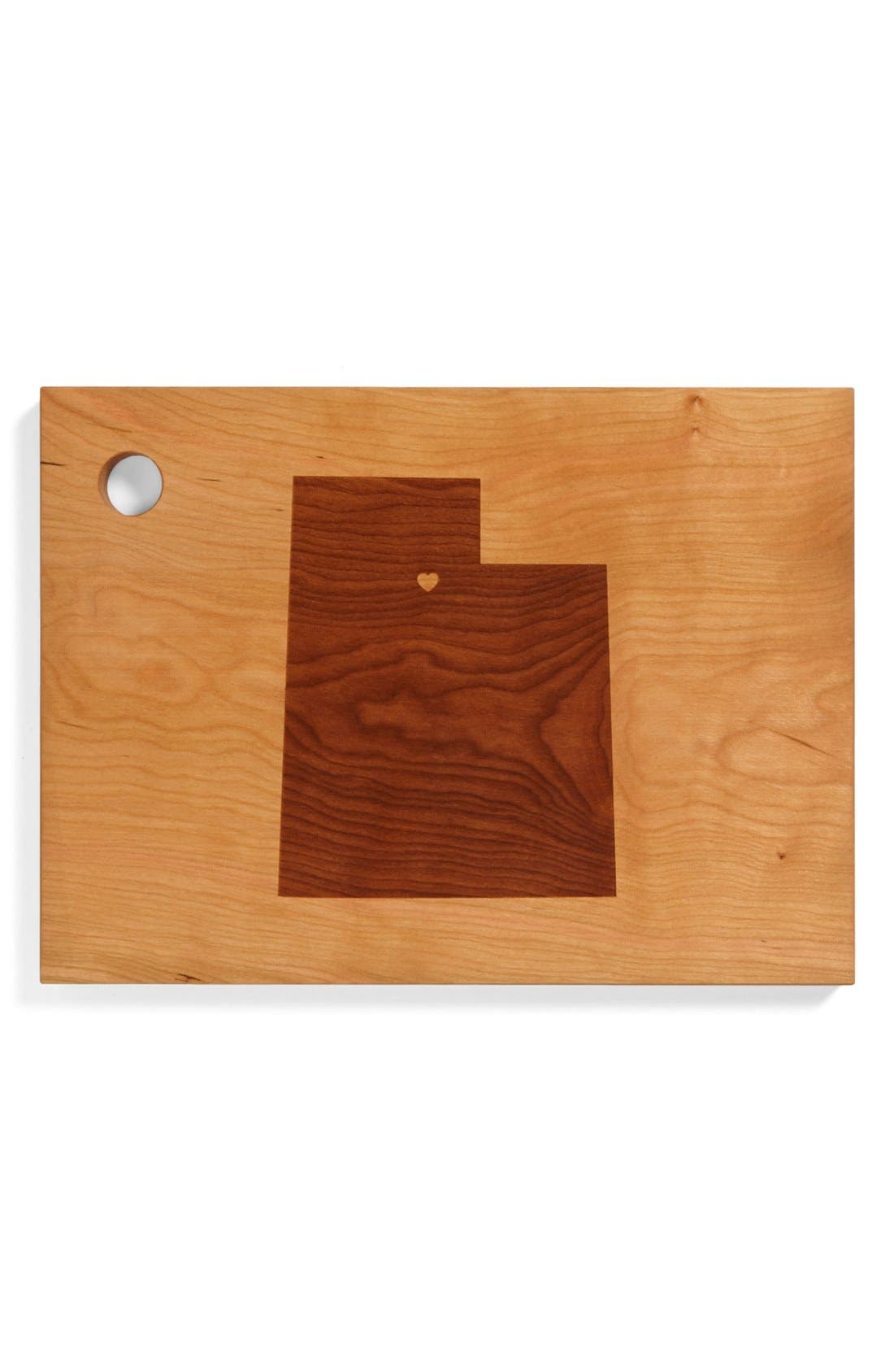 ,                             'State Silhouette' Cutting Board,                             Main thumbnail 46, color,                             243
