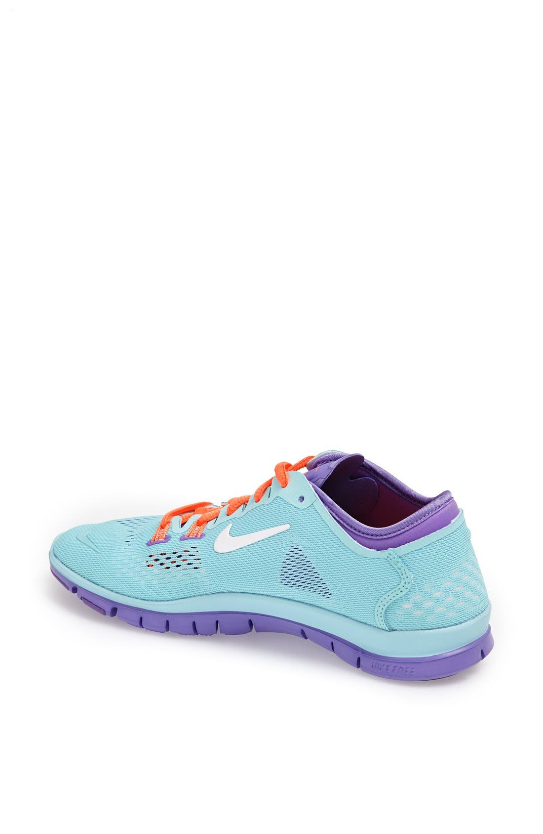 ,                             'Free 5.0 TR Fit 4' Training Shoe,                             Alternate thumbnail 57, color,                             400
