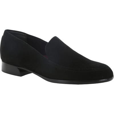 Munro Harrison Loafer, Black