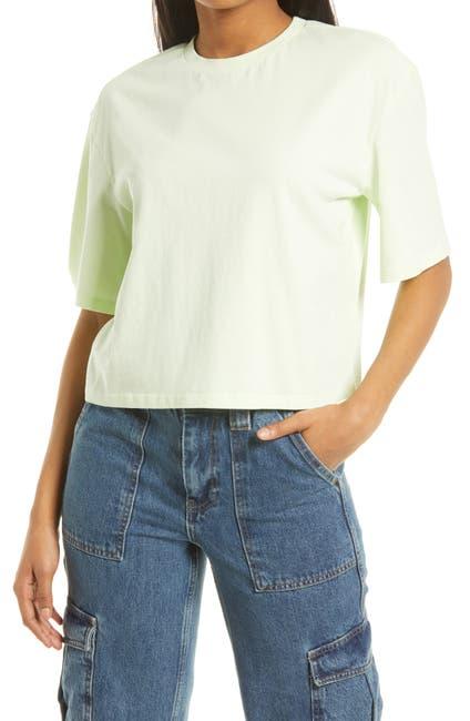 Image of BP. Cool Girl Crew Neck T-Shirt