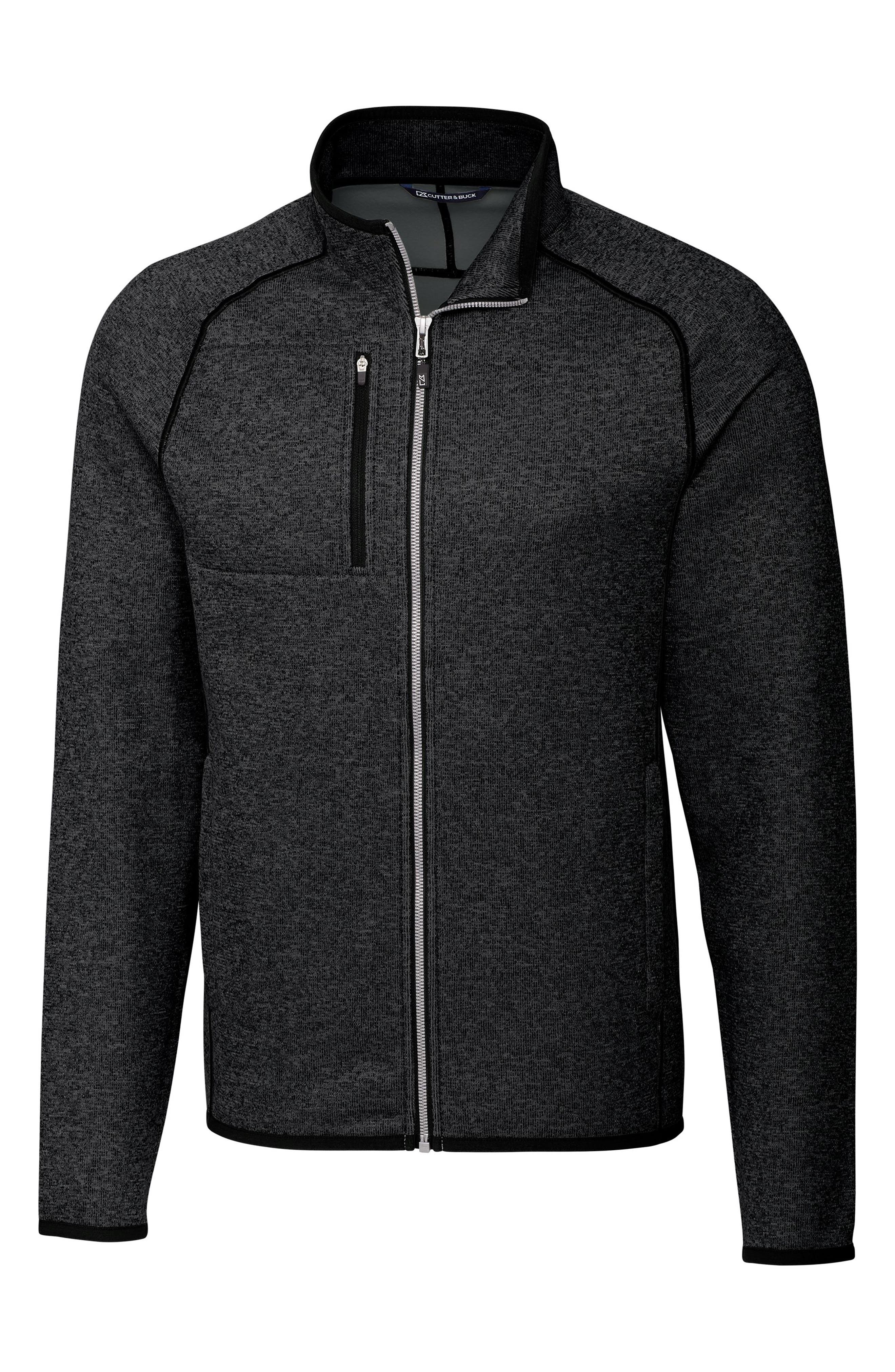 Mainsail Zip Fleece Jacket