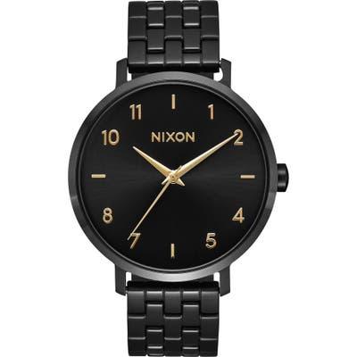 Nixon The Arrow Bracelet Watch,