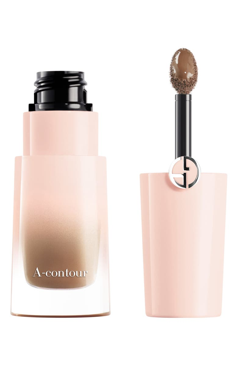 GIORGIO ARMANI A-Contour Complexion Enhancer, Main, color, 21 / DARK
