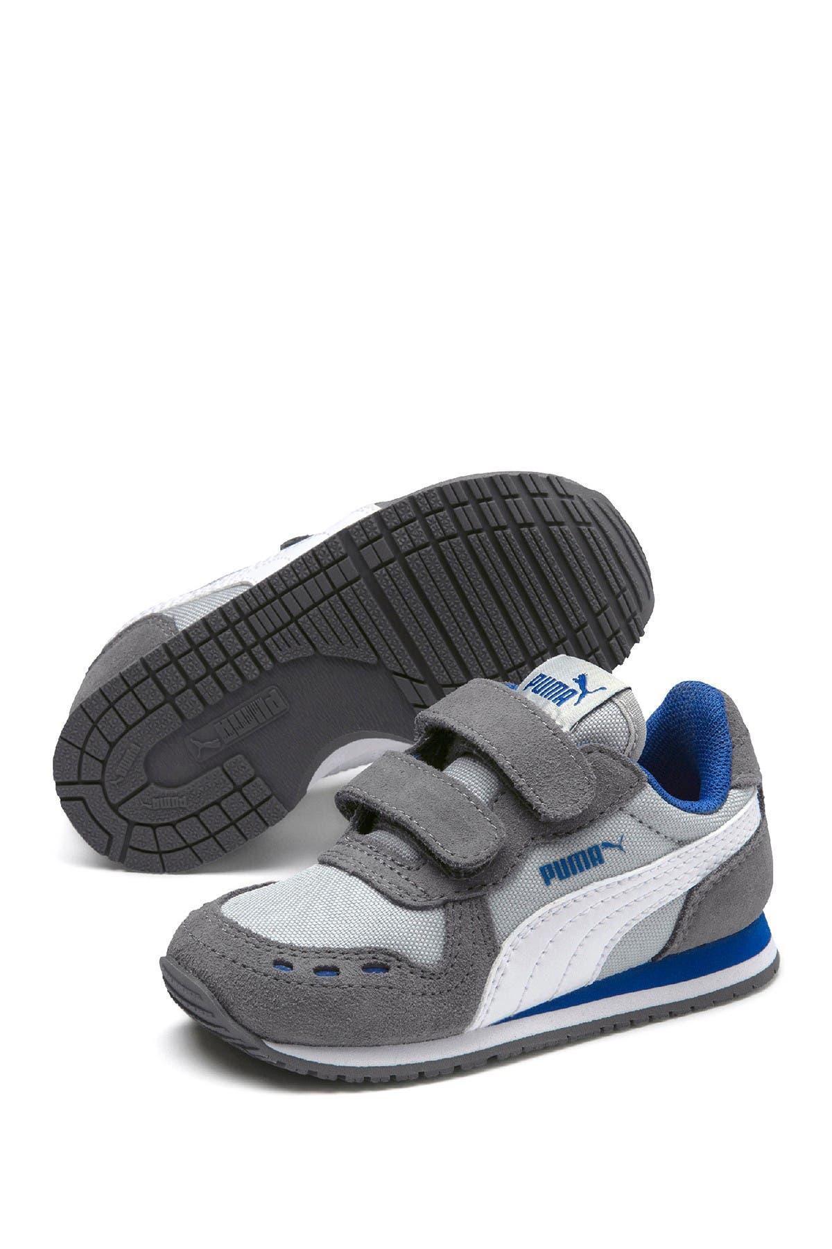 PUMA | Cabana Racer SL V Sneaker