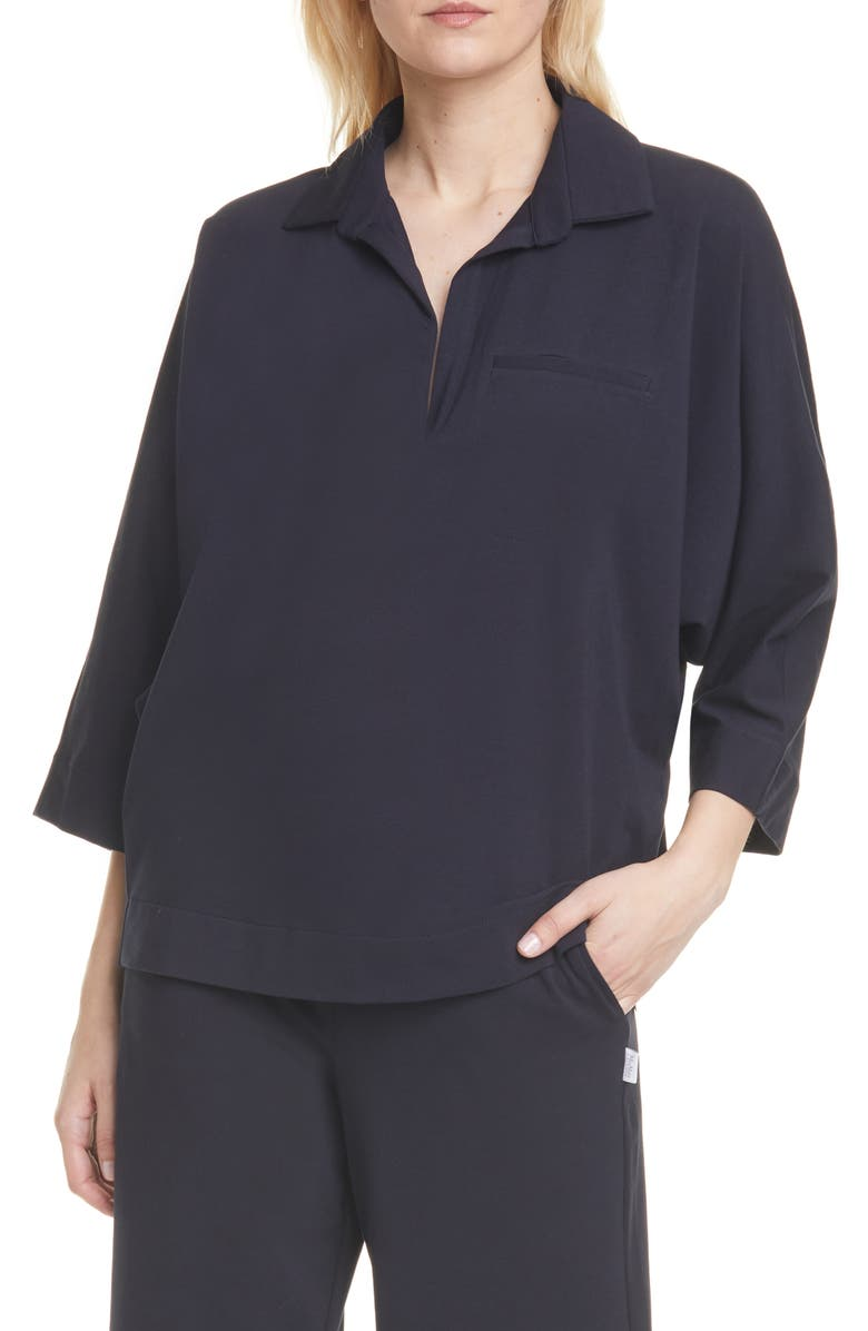 MAX MARA LEISURE Paggi Knit Top, Main, color, 411