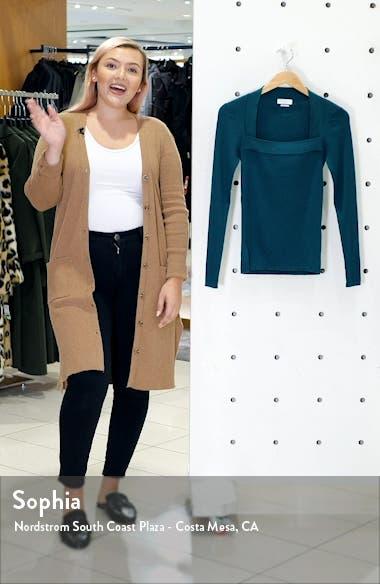 Molla Rib Sweater, sales video thumbnail