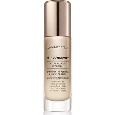 Bareminerals Skinlongevity(TM) Vital Power Infusion Serum