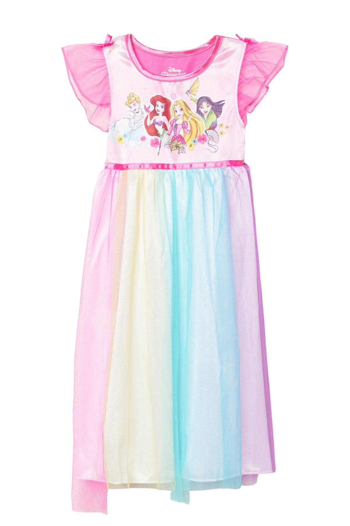 Image of AME Princess Party Fantasy Gown
