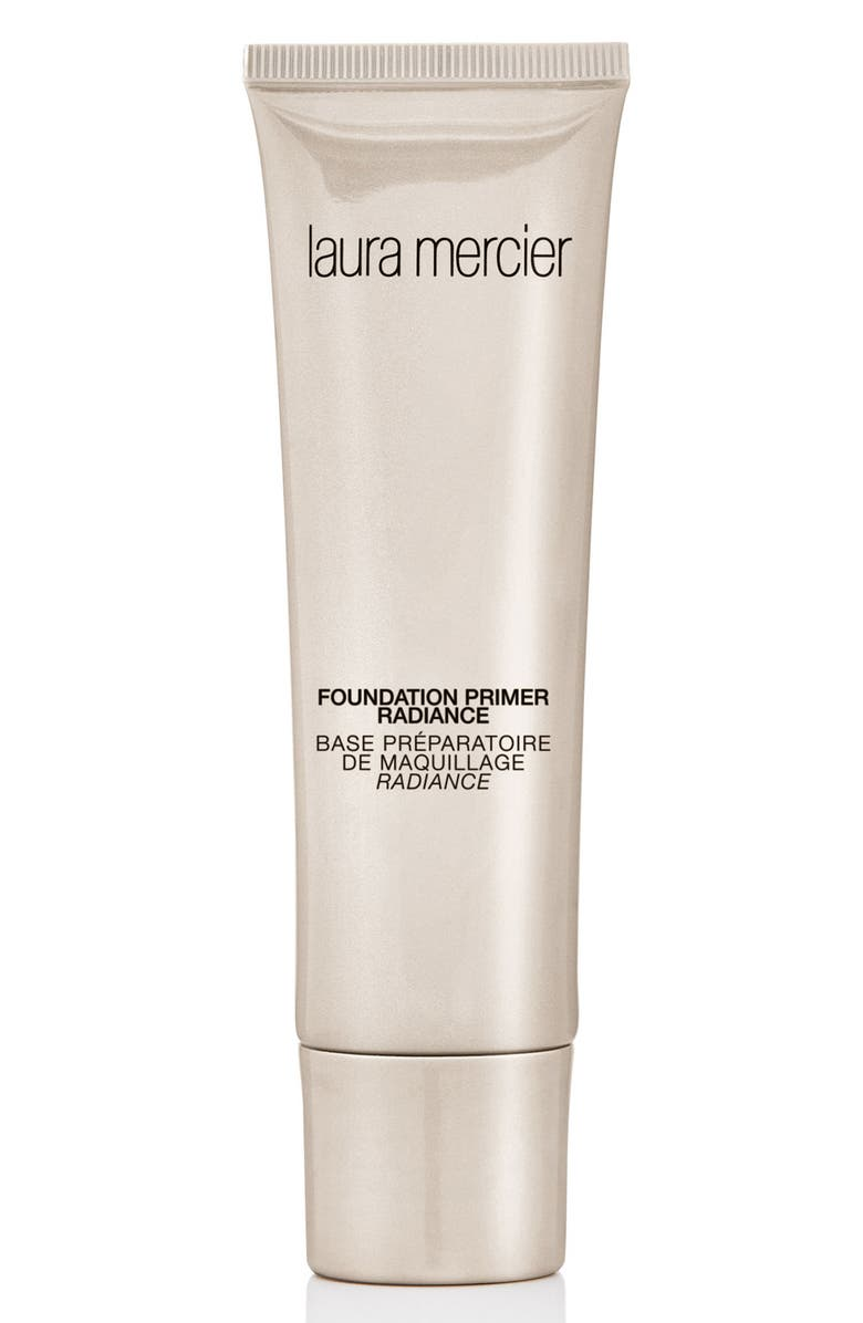 LAURA MERCIER Radiance Bronze Primer, Main, color, NO COLOR