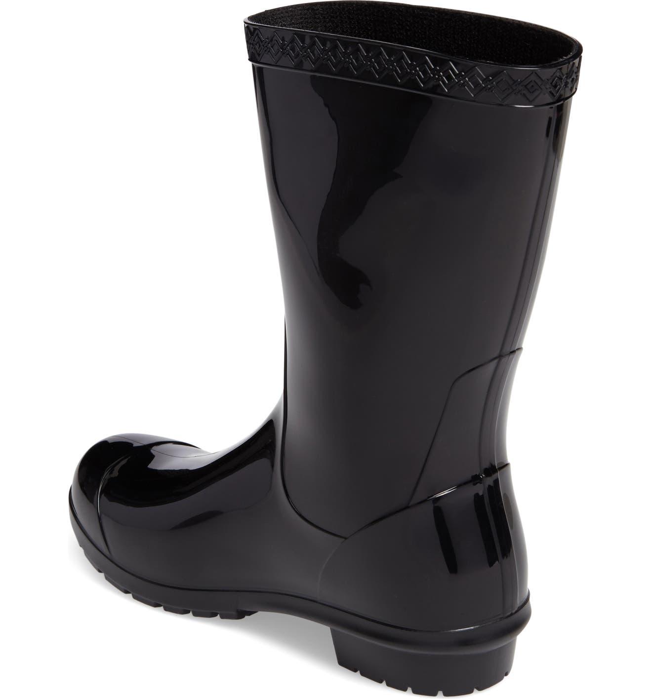 3734b5b63d9 Raana Waterproof Rain Boot
