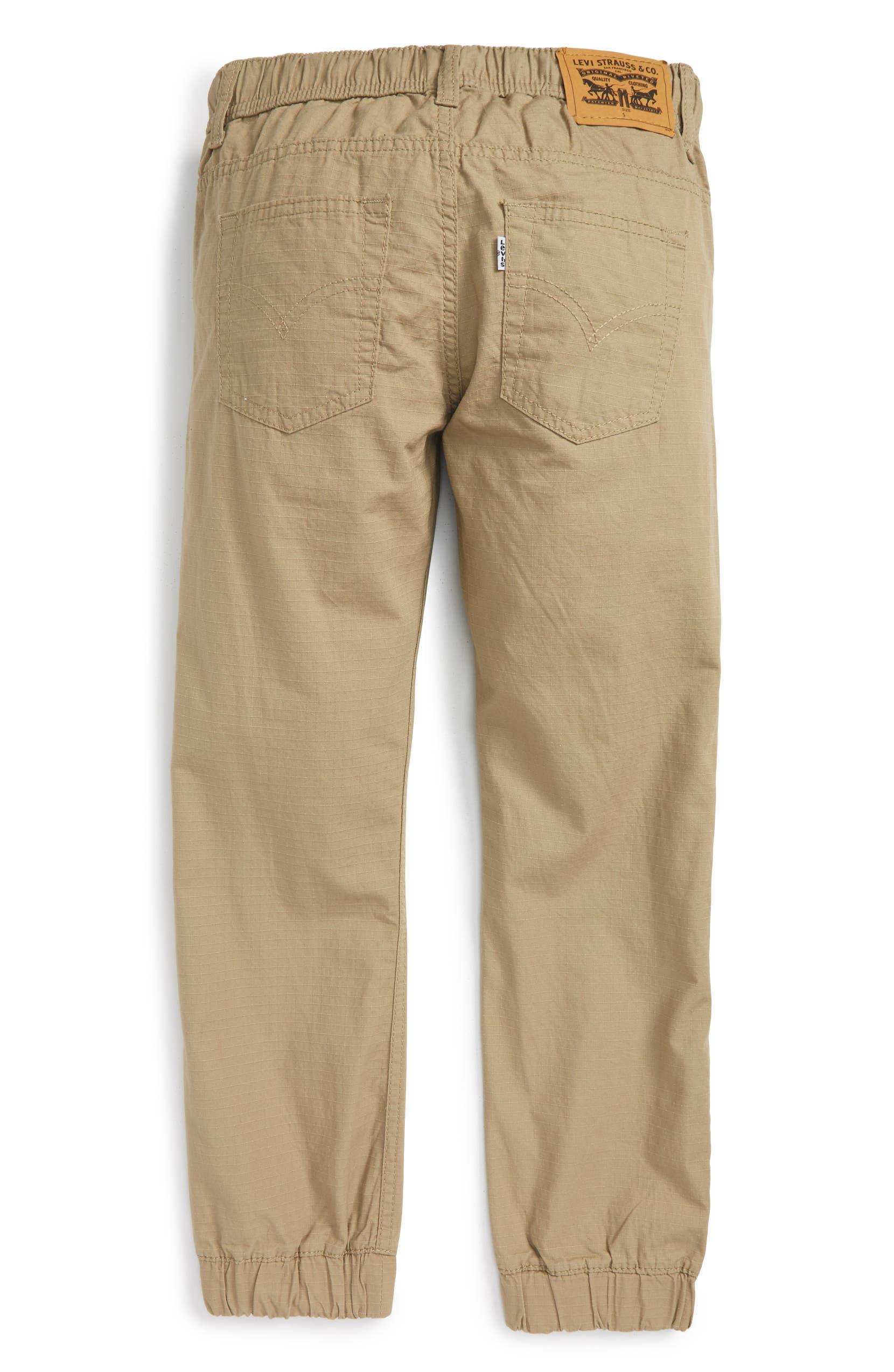 5b7081ec93 Ripstop Jogger Pants