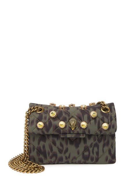 Image of Kurt Geiger London Mini Kensington Crossbody Bag
