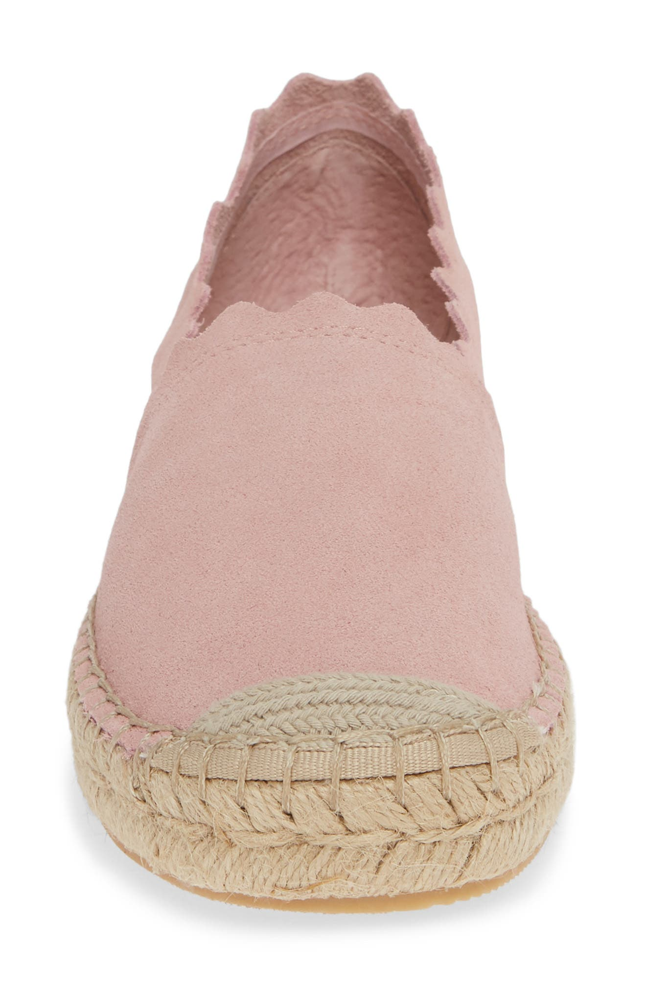 ,                             Breanna Espadrille,                             Alternate thumbnail 4, color,                             670