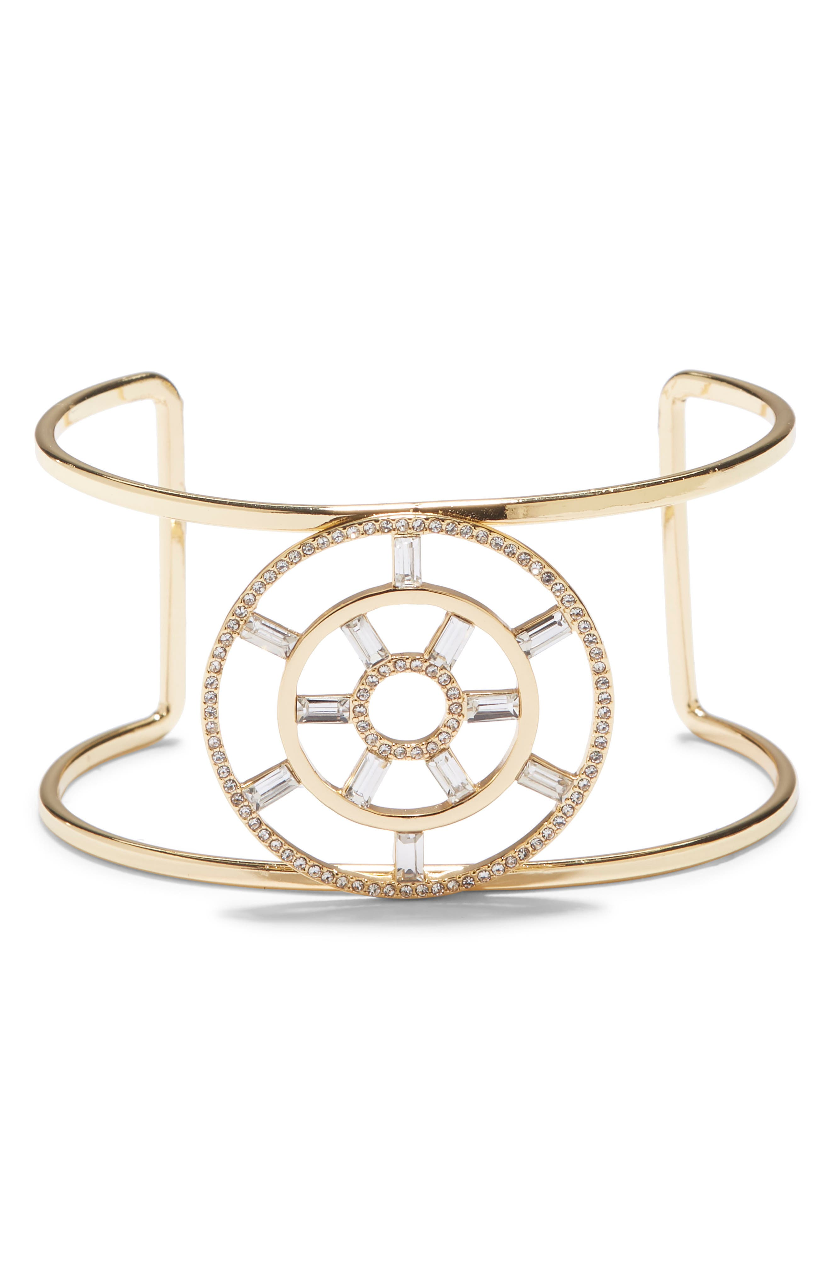 Image of Vince Camuto T Cuff Bracelet